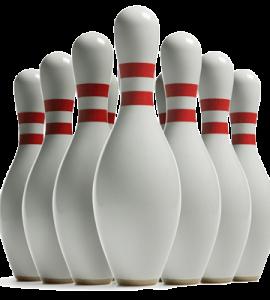 Bowling kegels