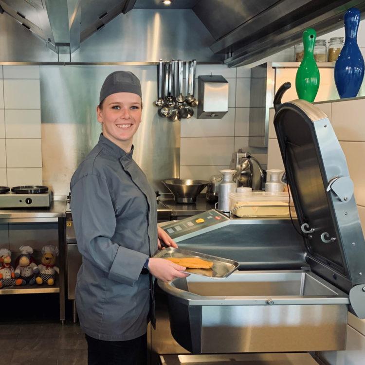Yvonne-keuken